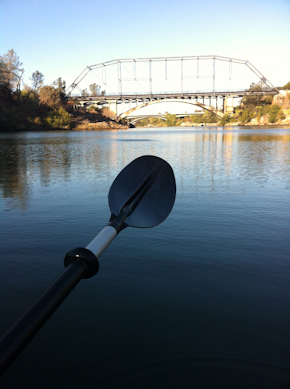 Visions voice a melding of media for Lake natoma fishing